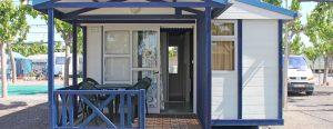 Uno de los mejores camping en castellon, adaptación para caravanas, bungalows con todas las comodidades y servicios