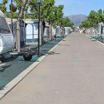 Plazas de caravana en castellon camping cerca del mar totalmente adecuados y equipados con todas las comodidades para campistas
